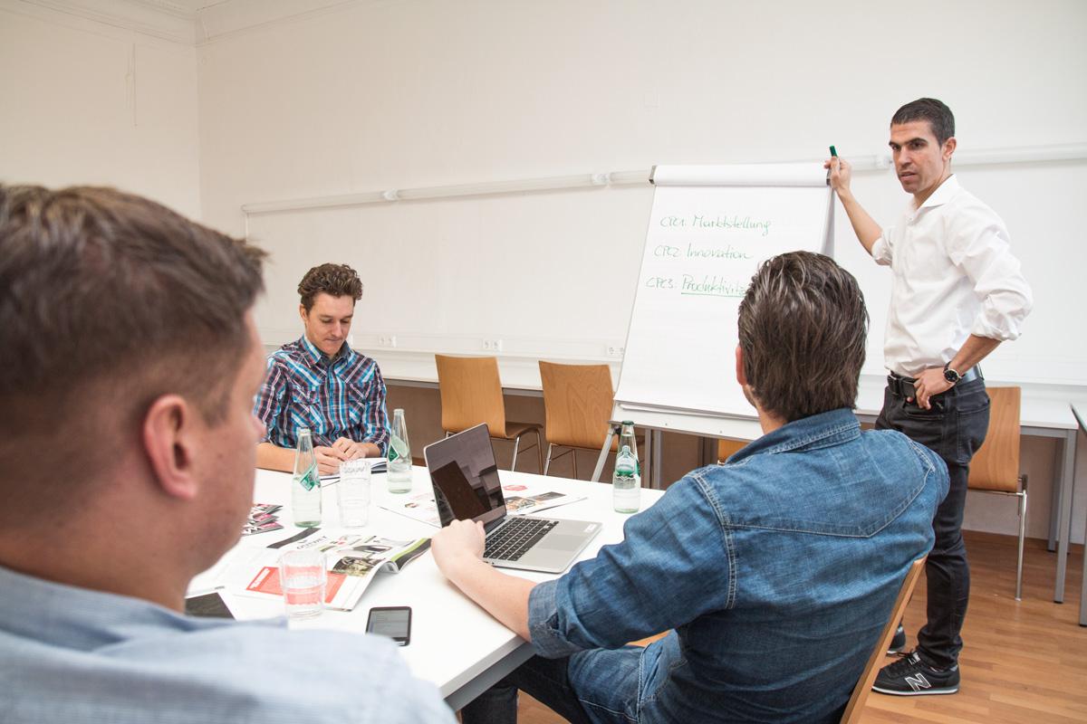 Beratung netwerker Mediahaus Wies