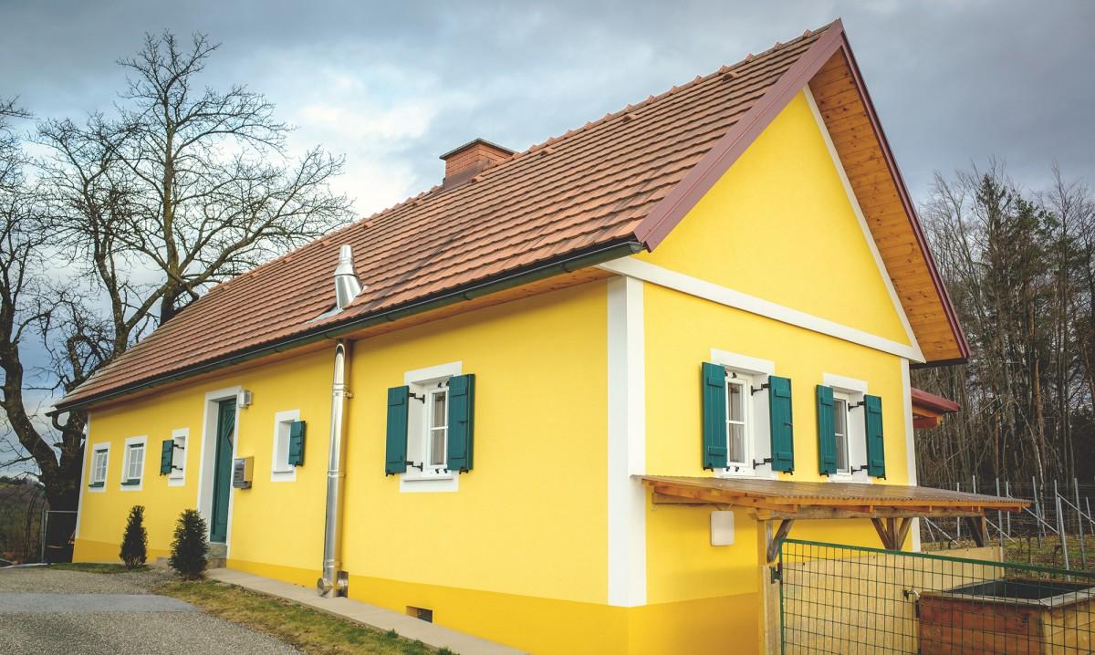 ferienhaus rettenberg, buschenschank pichlippi, eibiswald