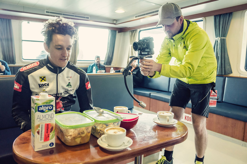 4 Islands Stage Race Mountainbike