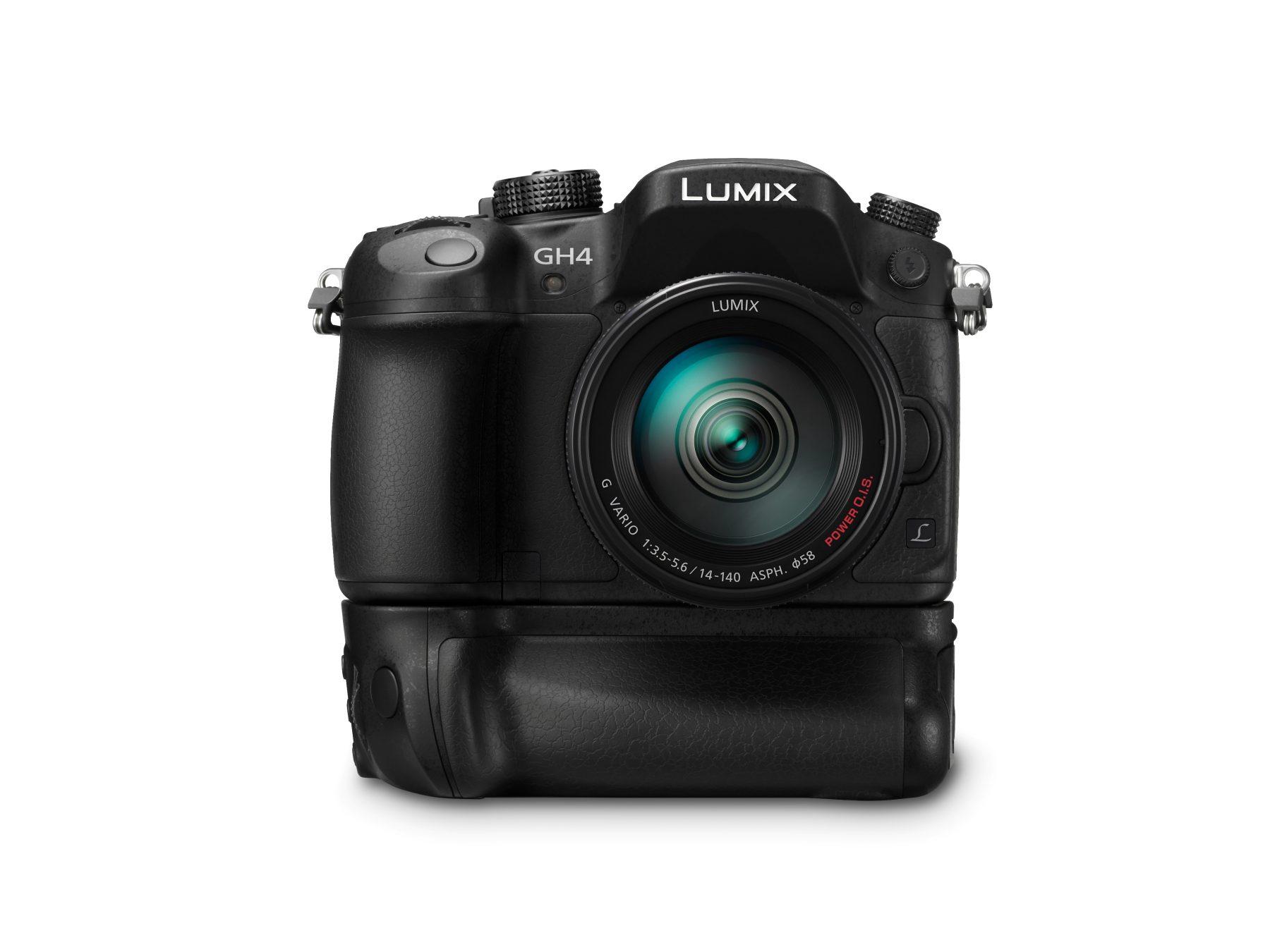Panasonic GH4 Lumix