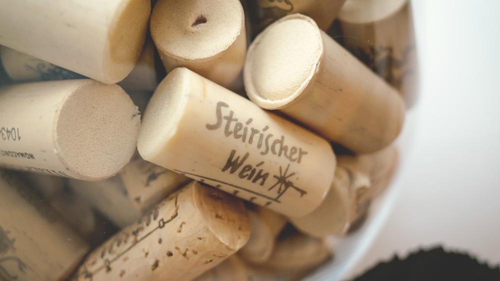 Pichlippi Rettenberg, Steirischer Wein