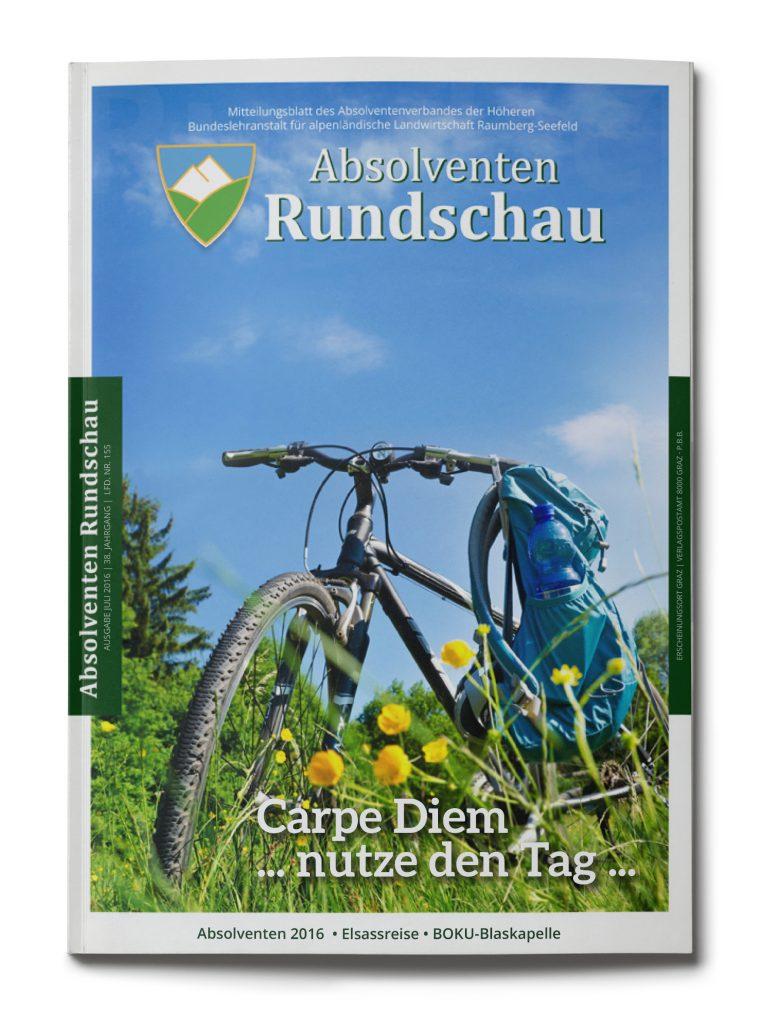 Absolventenrundschau Raumberg