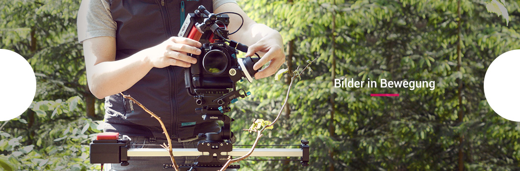 Filmproduktionen, Filme, Videos, Imagefilme,