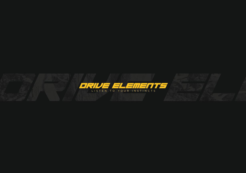 Broschüre Drive Elements