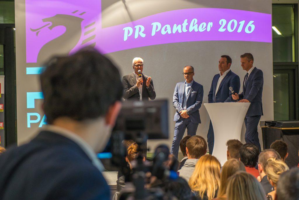 Pr-Panther Graz
