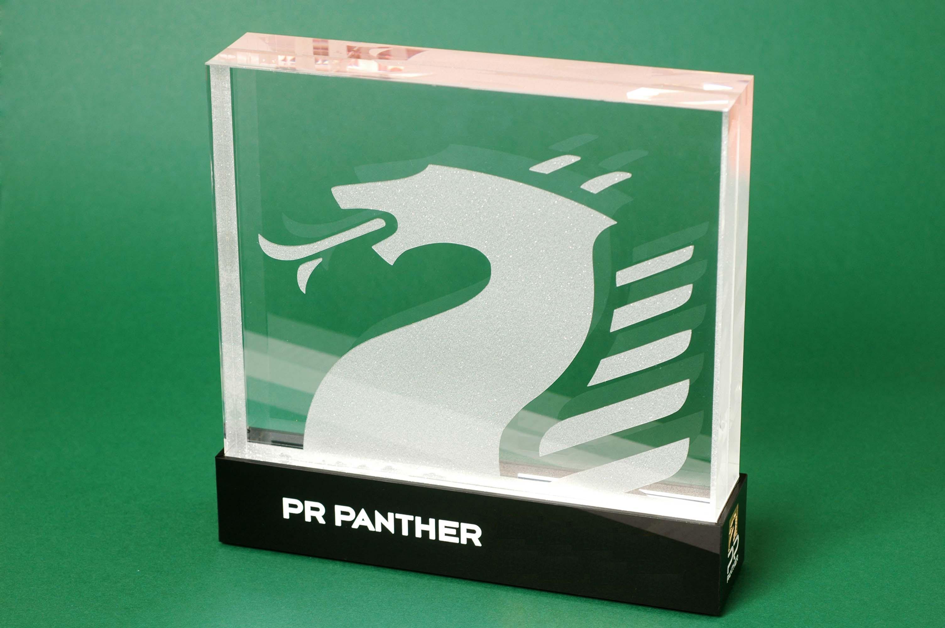 PR Panther Steiermark