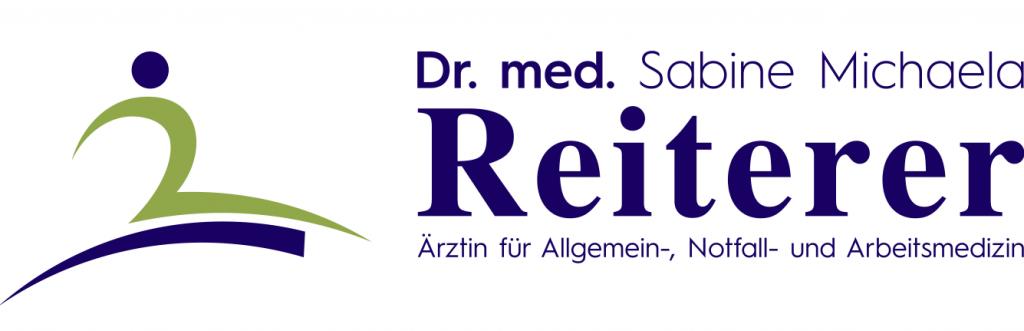 Logo Dr. Reiterer, Eibiswald