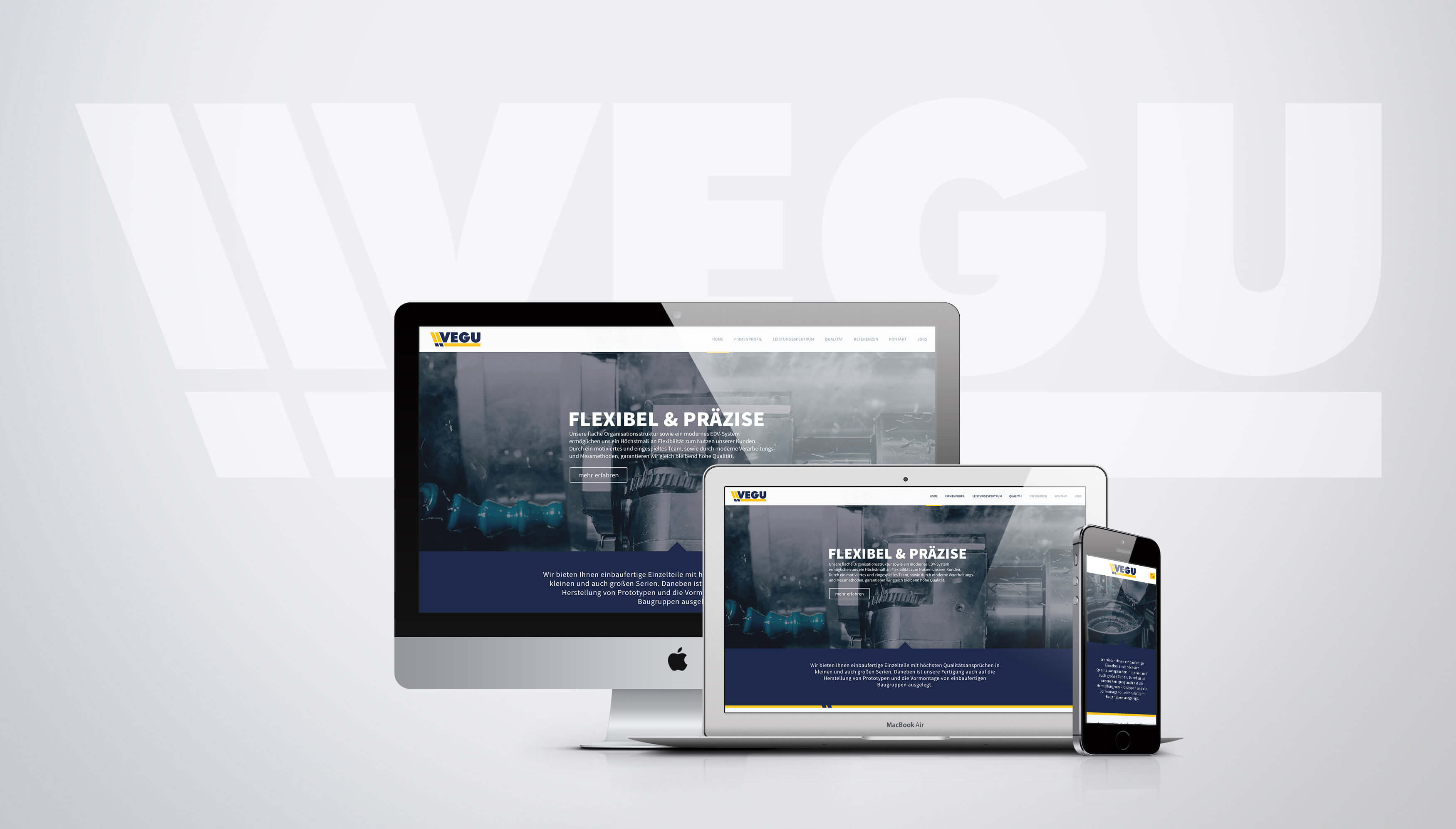 Vegu Eibiswald Homepage