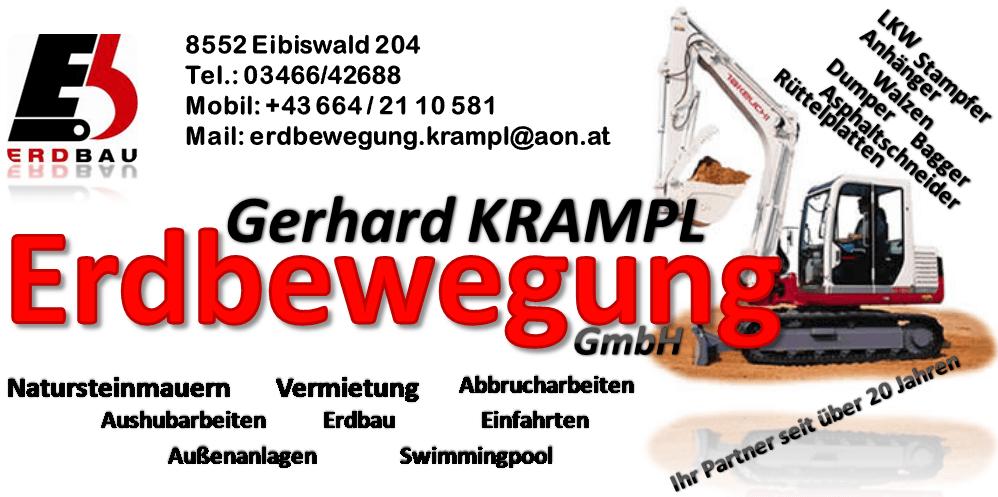 Logo Krampl