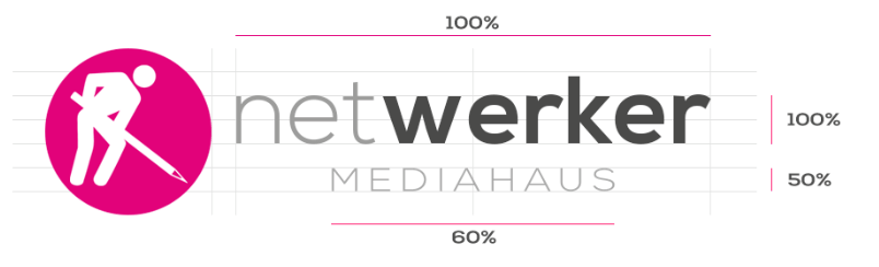 Logo netwerker