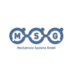 MSG Mechatronic Systems GmbH Logo