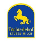 Stutenmilch Töchterlehof GmbH Logo